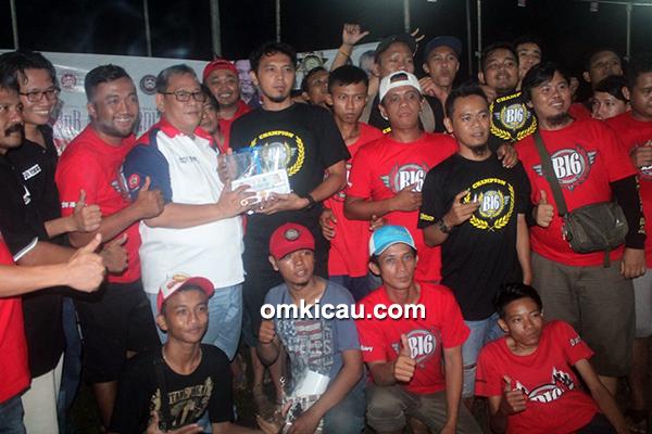 B16 Team