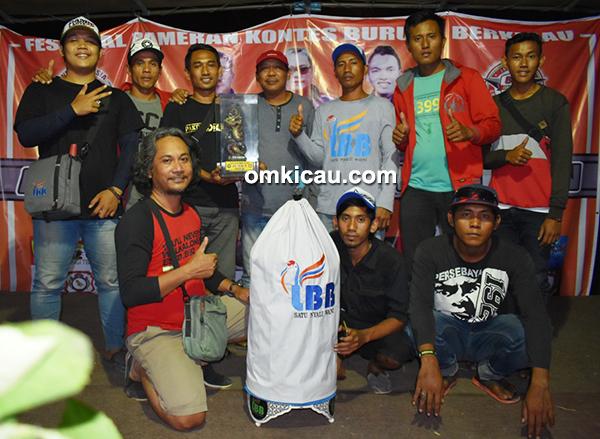 Duta LBB Team Cup V