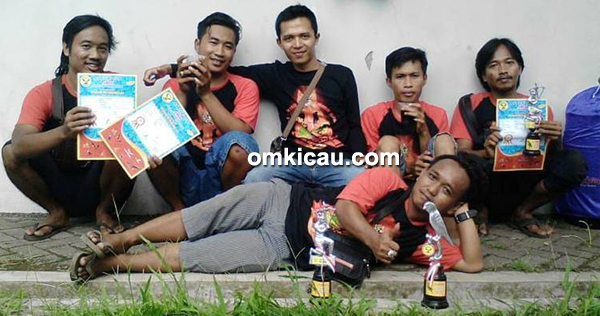 Kibasari Team Purbalingga