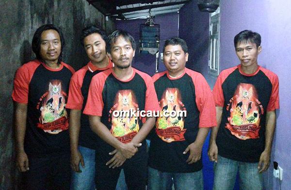 Kibasari Team