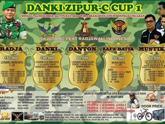 Danki Zipur-C Cup 1