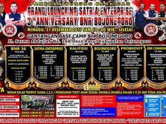 Grand Launching Satria Enterprise