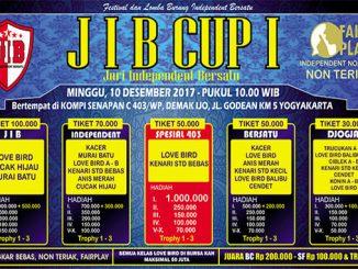 JIB Cup I