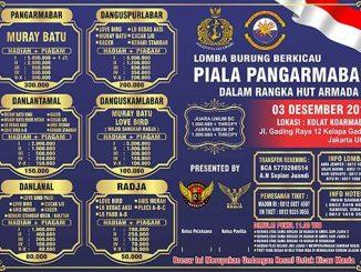 Piala Pangarmabar