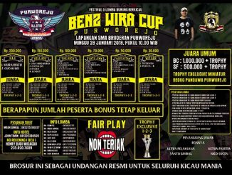 Benz Wira Cup