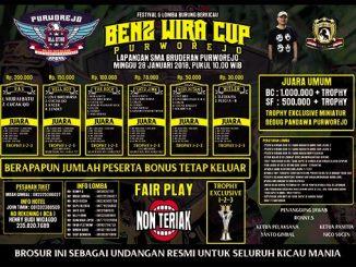 Benz Wira Cup