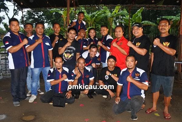 Latpres Bahagia Lima Jaya