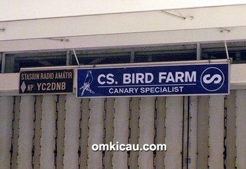 CS Bird Farm