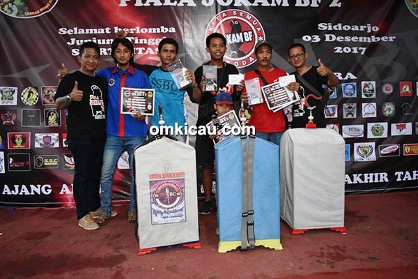 Piala Jokam BF 2