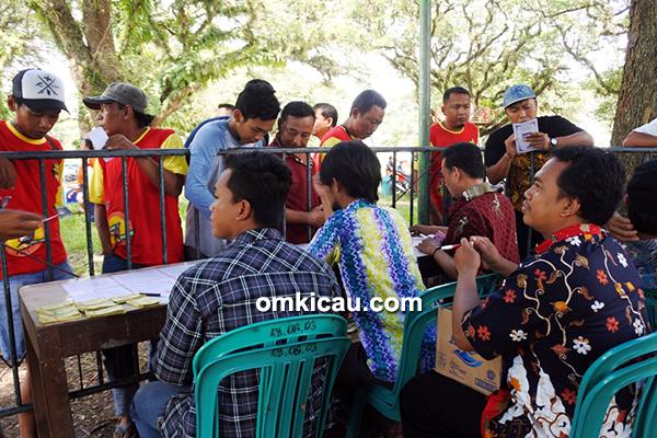 Rajawali BC feat Ronggolawe