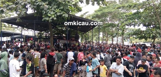 Bupati Cup 4 Tangerang
