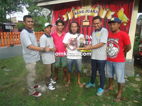 Duta All'In Cup 2
