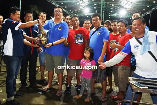 Duta Plaza Cup