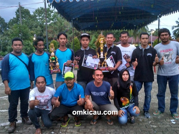 Kades Cup 1