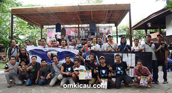 Komunitas Kolibri Ninja Indonesia