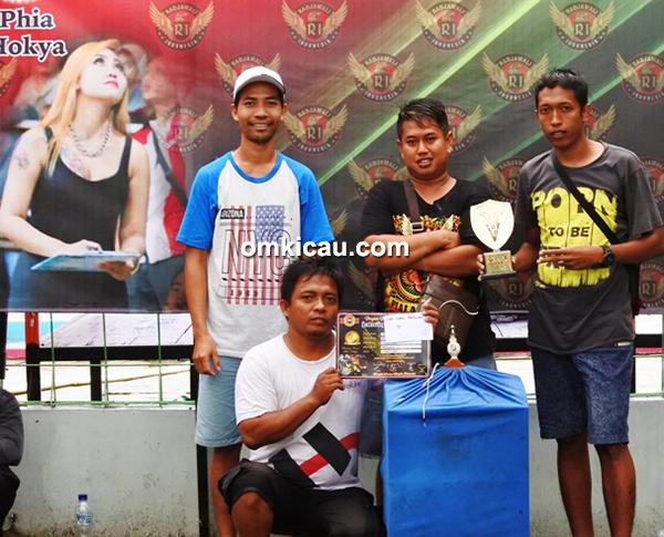 Nusantara Raya Team