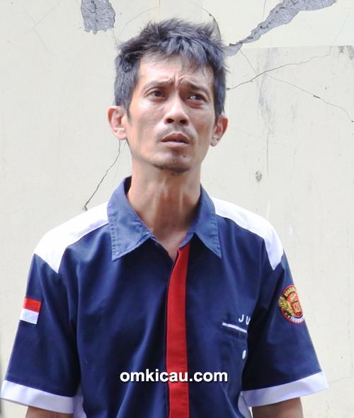 Om Che Chen