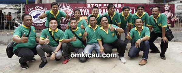Road to Arya Wiraraja Cup II