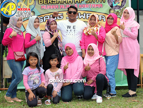Anniversary 1th Pinky Mini Contest