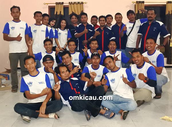 Panitia Jabrig Cup 2