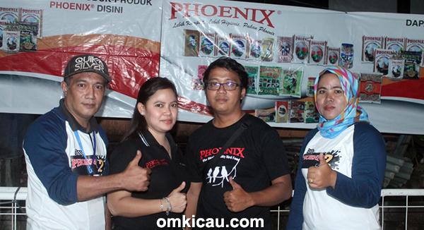 Phoenix Cup 2