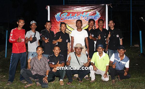 Juri BnR Indonesia (JBI)
