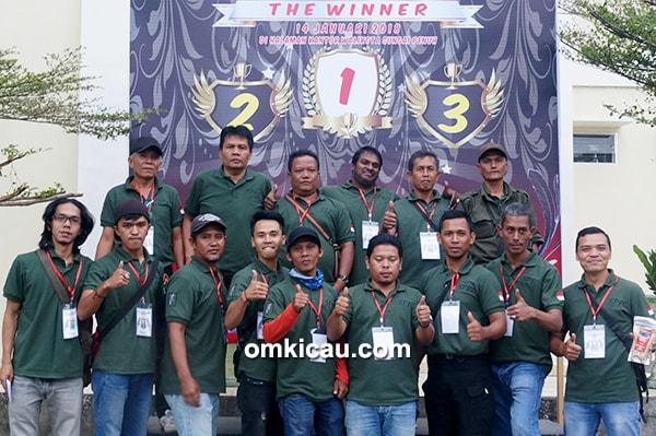 SPBC Cup 3