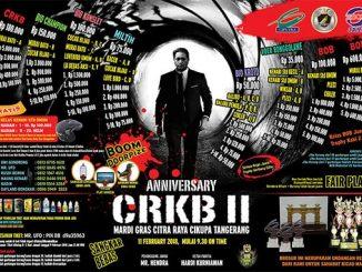 Anniversary CRKB II