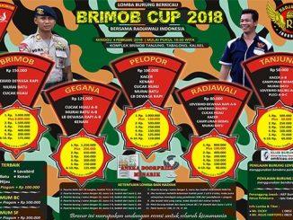 Brimob Cup