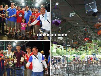 Jabrig Cup 2 Blora