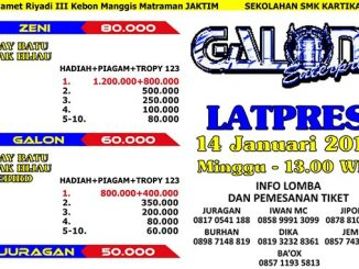 Latpres Galon Enterprise