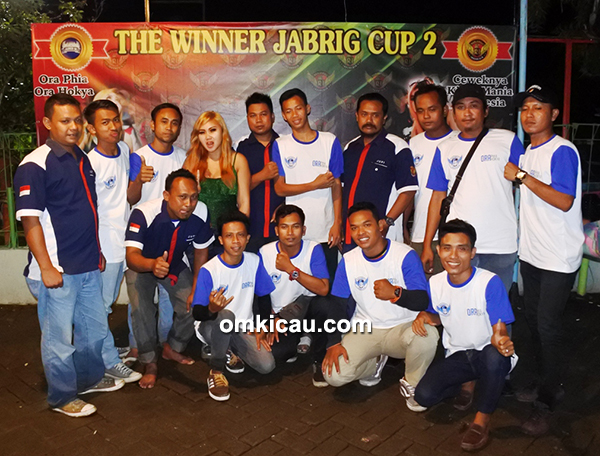 Jabrig Cup 2