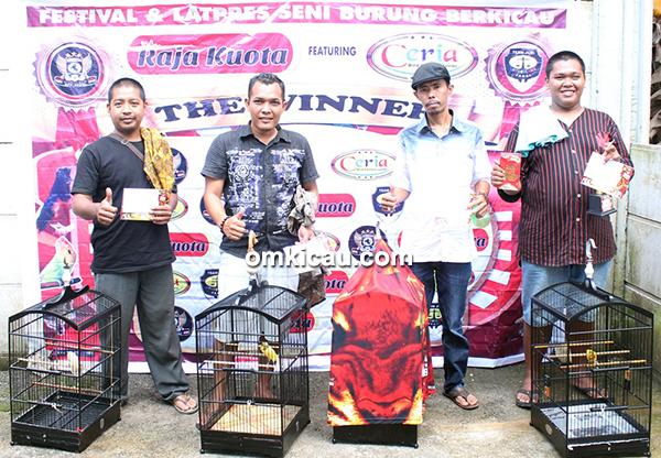 1st Anniversary Pesona Jaya