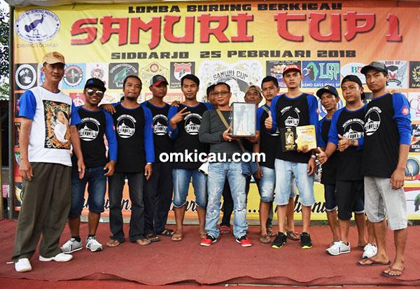 Samuri Cup