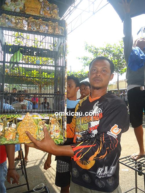 KLI Pati Cup 1
