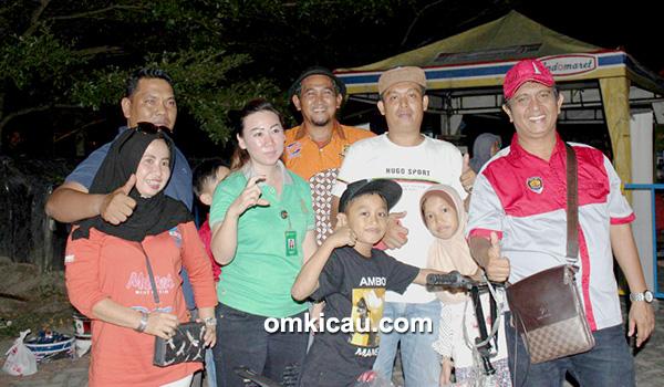 Piala Cemara Suite Pekanbaru