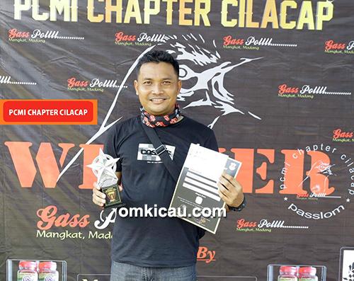 Om Yusuf (R250CC)