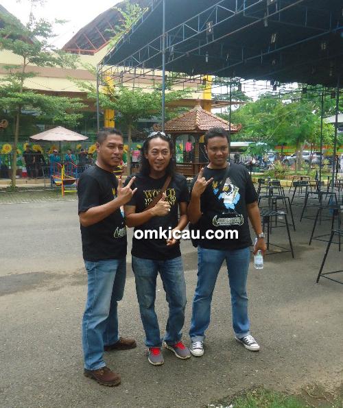 Singing Contest KLI Pati CUp 1