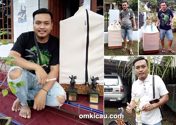 Om Tiyok