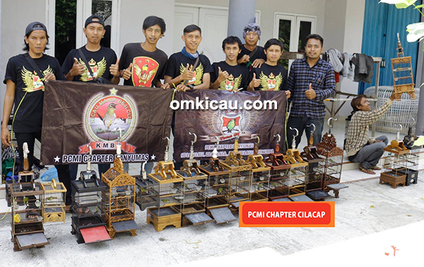 PCMI Chapter Banyumas