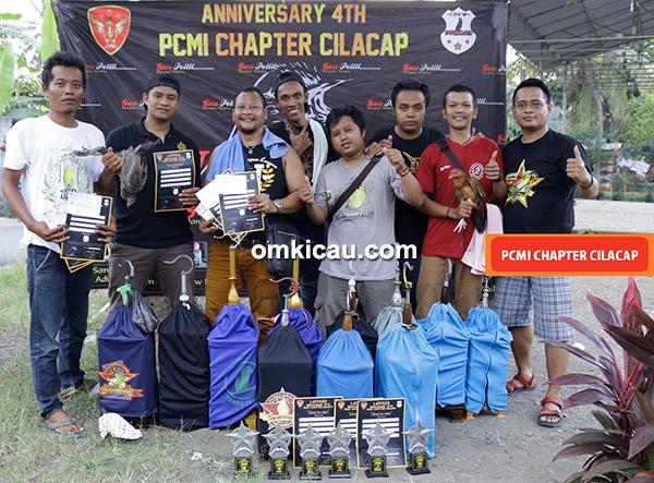 PCMI Chapter Magelang