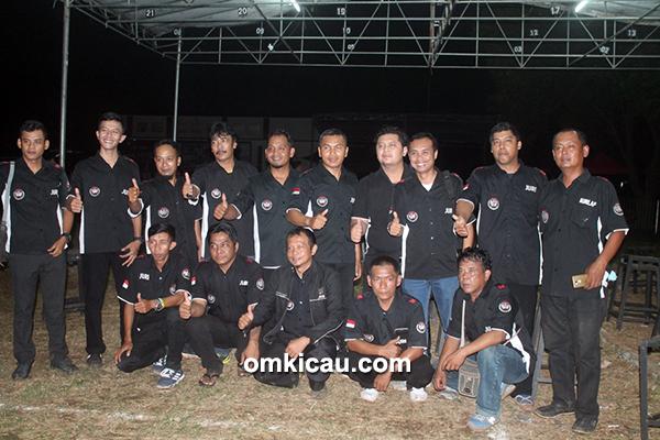 Panitia Aa_Aa BC Cup I