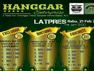 Latpres Hanggar Enterprise