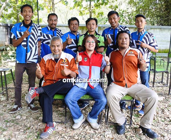 Ronggolawe Nusantara DPC Blora
