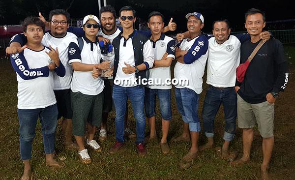 B90 Team