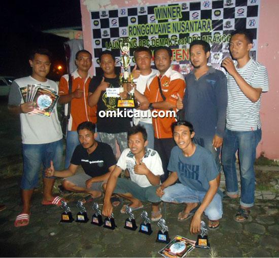 Duta Mafia Cup