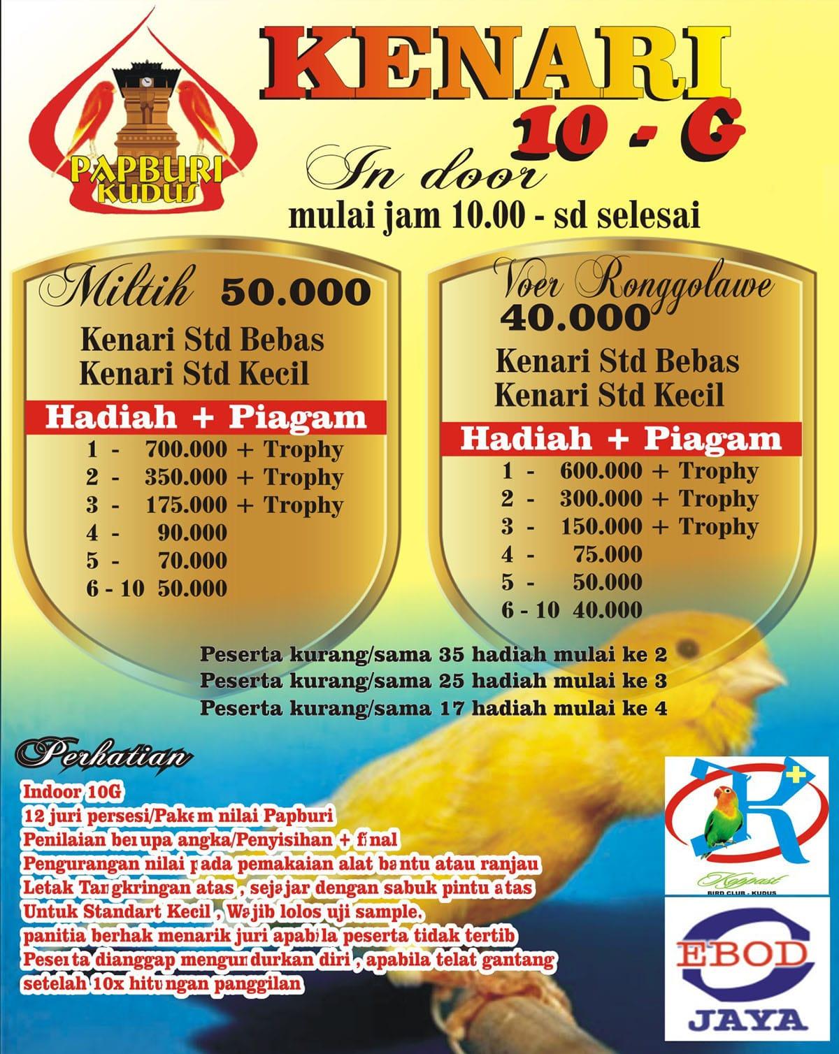 Piala Kretek-2