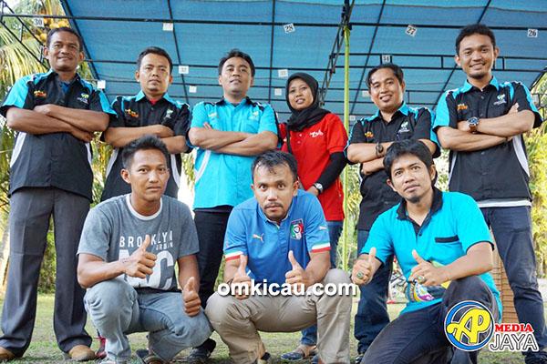 Liga AP Jaya Kabupaten Bengkalis