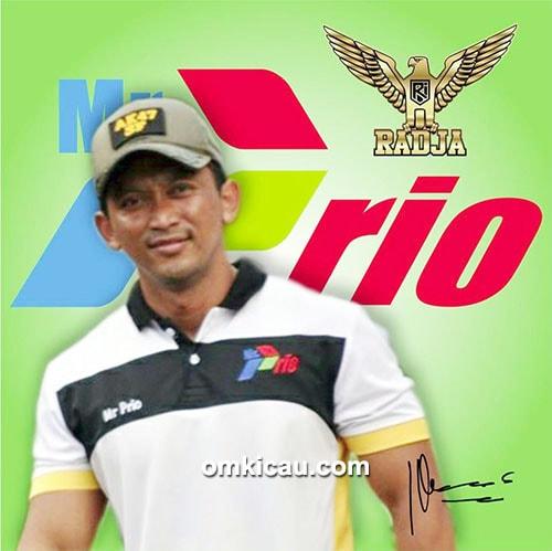 Mr Prio Sutrisno