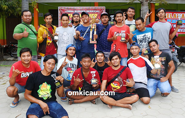 Wijaya Team